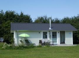 Ferienhaus-Lachmoewe
