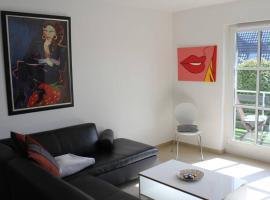 Große Wohnung 20 km von Köln bis zu 14 Personen