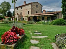 Holiday Home Il Moro Novo, Cortona