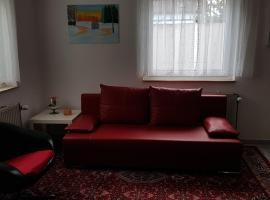Helles Appartement Nähe Basel, Frankreich, Schwarzwald