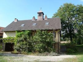 Ferienhaus in Gückelhirn
