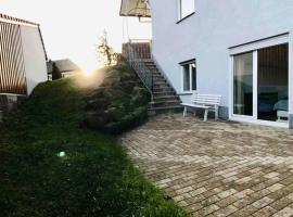 Schwarzwald - Gemütliches 2 Zimmer Apartment