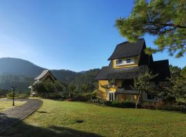Binh An Village Resort, Dalat