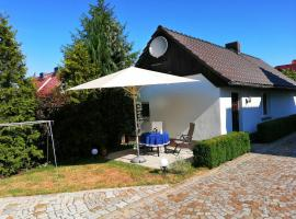 Ferienhaus Wilhelm Spreewald