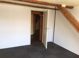 Neu renovierte Unterkunft in Tannheim