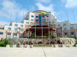 Oattara Thiri Hotel, Oattara Thiri