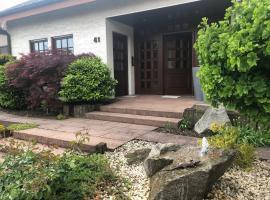 1 Zimmer Apartment 22 qm Neustadt-Duttweiler