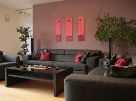Wohnung mit Garten Nähe Rosenheim