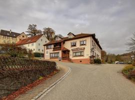 Landgasthof Falken