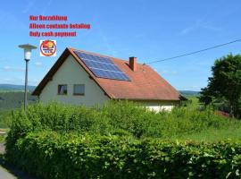 B&B Prosterath-Hochwald
