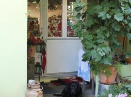 Bille Home - gemütliches Einbettzimmer