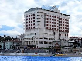 Igneada Resort Hotel & Spa, İğneada