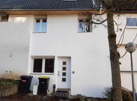 BK08 Ferienhaus Wernau