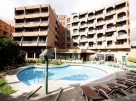 Hotel Agdal, Marrakech