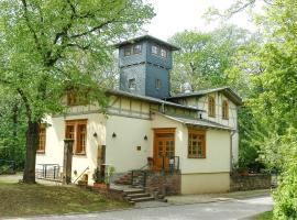 Villa im Zoopark Erfurt