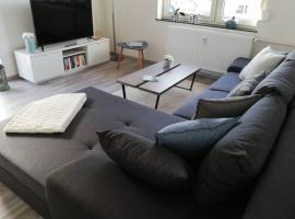 Hochwertiges und modernes Apartment in ruhiger Lage