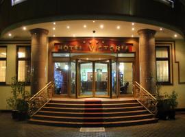 Hotel Victoria, Piteşti