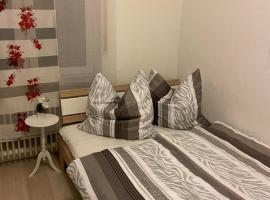 Kul Apartments