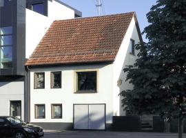 Künstlerhaus Arthotel