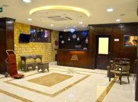 Saint John Hotel, Madaba