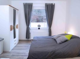 Modernes Business-Appartement in Wuppertal-Elberfeld