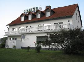 Hotel Linden