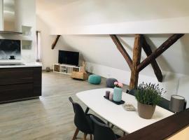 Apartment - im sanierten Bauernhaus