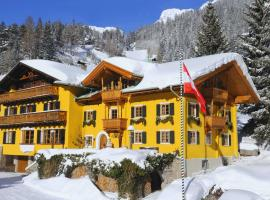 B&B Hotel Brunnenhof, Sankt Anton am Arlberg