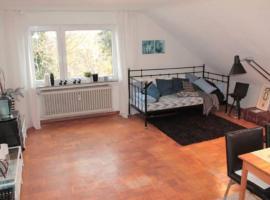 Appartment mit Bad Küche TV WIFI in Esslingen a N