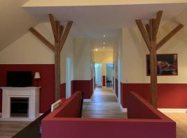 Polo Exclusive Appartement