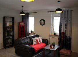 City Inn Kandel - Wohnung LONDON