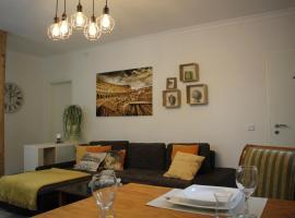City Inn Kandel - Wohnung ROM