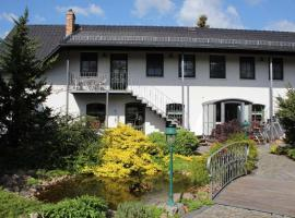 Ferienhof Alte Schmiede / Wohnung 2 - [#127738]