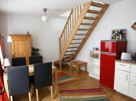 City-Apartment Oedeme