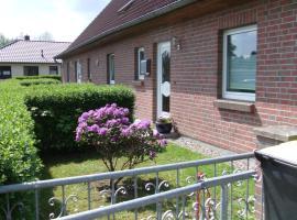 Ferienhaus Landidylle