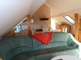 Ferienhof Alte Schmiede / Wohnung 3 - [#127815]