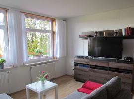 Ferienwohnung Apartement am Wolfsberg
