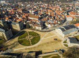 Historisches Bürgerhaus Coburg