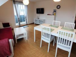 BodenSEE Apartment Allensbach FEWO 3