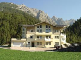 Appartementhaus Pinnisblick, Neustift im Stubaital