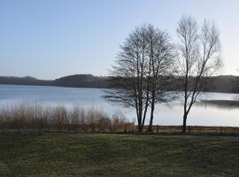 Ferienwohnung in Plön am Suhrer See
