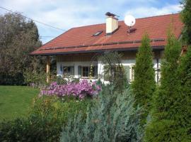 Ferienhaus Allgäu