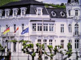 Villa Sturm Rüdesheim am Rhein