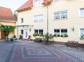 Weingut und Gästehaus Henrici