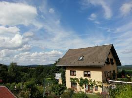 Ferienwohnung Am Apelsberg