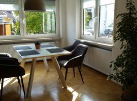 Neue Fewo in perfekter Lage (Limburg a. d. Lahn)