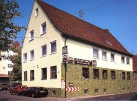 Gasthof Wiesneth