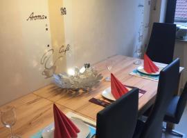 Exclusive Living Apartment 2 Zimmer bis zu 4 Personen
