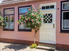 Amazing home in Friedrichstadt w/ WiFi and 1 Bedrooms