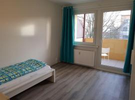Apartment für 4 Personen in der Nähe von Leipzig